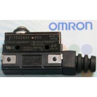 欧姆龙OMRON微动开关Z-15GDA55-B5V|西子制动器行程开关|三菱制动器限位开关|抱闸开关