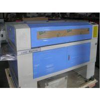 供应苏州璨宇激光雕刻切割机cy1290广告公司亚克力切割专用