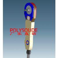 波纹管自动氩弧焊机 管道焊机 宝利苏迪