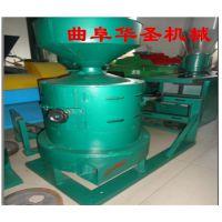 小型家用脱壳碾米机 电动新型碾米机 多用作物粮食制糁机