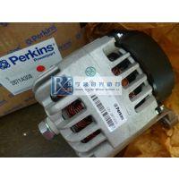 Perkins/珀金斯发电机配件T412401充电发电机