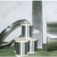 双华厂家生产供应镍铬合金扁带