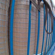 电镀锌电焊网 涂塑电焊网 平纹编织焊接网