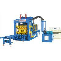 供应山东宏发砖机QT6-15B液压全自动砖机
