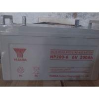 迪庆汤浅蓄电池NPL165-12优惠促销
