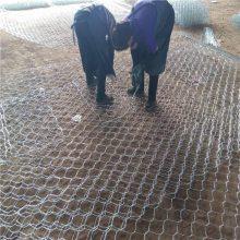 格宾网检测 pvc包塑格宾网 铅丝石笼网厂家