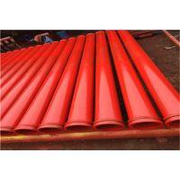 南通泵管、亚盛管件制造有限公司、地泵管的规格