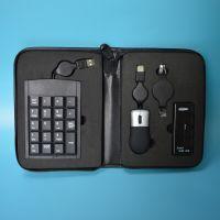 JINXUSHENG JXS-A16-01 笔记本电脑套装 电脑商务礼品套装工具包