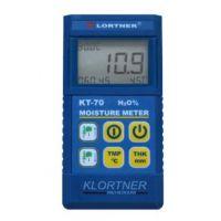 KT-70智能木材水分仪,木材测湿仪(密度、温度、厚度参数可调)