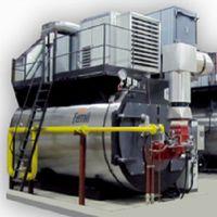 青岛燃气冷凝锅炉海力新能全套供应