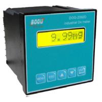 何亦DOG-2092D型工业溶氧仪采用高分辨率的液晶显示模块,环境适应性强、清晰的显示、简易的操作