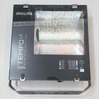 飞利浦篮球场专业灯具400W RVP350系列附篮球场灯光效果图