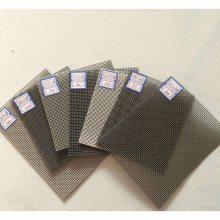 碳钢金刚网 烟台防盗窗 金刚网施工工艺