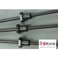 供应TBI滚珠丝杆SFU02504-4 DFC7-500-P1