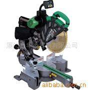 供应电动工具日立介铝机C12LSH切削电动工具