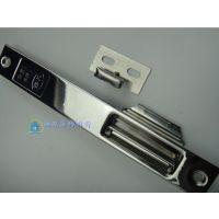 现货贵族90长自动防盗窗锁铝合金窗锁不锈钢锁单面锁自动锁左右