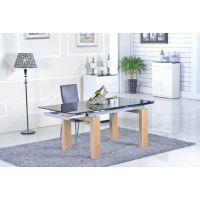 2015新款餐桌 T0009功能餐台 美式餐台 美式家具 拉合功能桌。