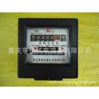 厂家批发单相机械式电能表,青岛电表