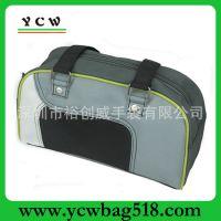 手提斜挎旅行包 方便大容量 简单时尚旅行用包