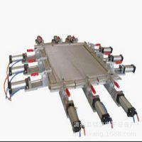 厂价直销 气动式拉网机 绷网机 价格 瑞康电子