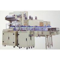 江苏常州金坛 民权 MQSS35型 膜包机 热收缩包装机