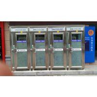 无指纹不锈钢ATM防护舱