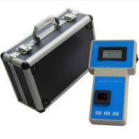 河北水质检测仪YZ-1Z型 便携式余氯二氧化氯二用仪