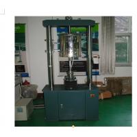 WDW-G100型机械式高温持久蠕变试验机价格