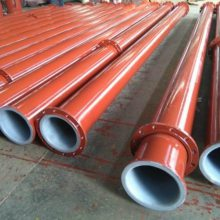 厂家直销衬塑管道_碳钢衬塑管道