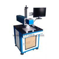 广州码清光纤激光打标机MQLF-10B通用五金配件打字机,不锈钢打码机,金属加工厂家直销