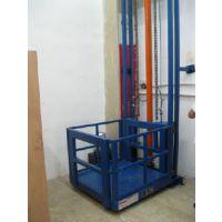 剪叉式升降机|升降货梯|厂房液压升降平台厂家济南隆发机械