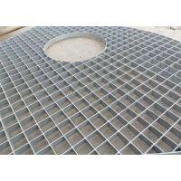 亿辛筛网(在线咨询) 钢格板 镀锌钢格板