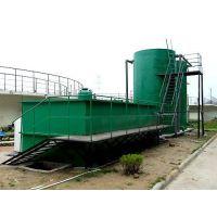 绍兴养鸡场污水处理定制方案 免费安装调试