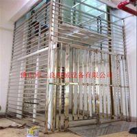 订制三层厂房货梯|勒流厂房货梯|三良机械(已认证)