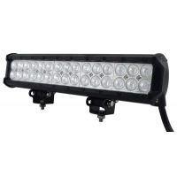 供应 WD-S390 LED长条灯大功率汽车LED长条灯 双排90W长条灯
