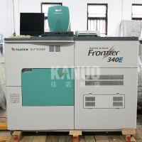 二手富士冲印机富士fuji330激光冲印机数码彩扩机冲印设备