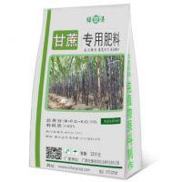 甘蔗专用肥,黑甘蔗专用肥料
