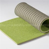 Synthetic Sports Court Floor Mateial Rubber Rolls