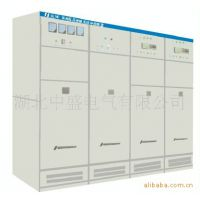 供应 SLVC系列低压成套无功功率补偿装置/补偿柜/功率因数补偿柜