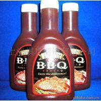 供应亨氏烧烤调味汁(BBQ)(504G)