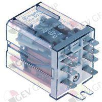 意大利伊莱克斯零件: Electrolux 058857 功率继电器