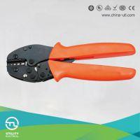 批发零售裸端子压接专用钳FSC-1510TX 手动省力压线钳  端子工具