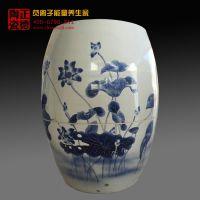纯手工陶瓷汗蒸仓 可以蒸的陶瓷仓