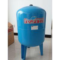 山西无负压供水设备配套200升进口压力罐