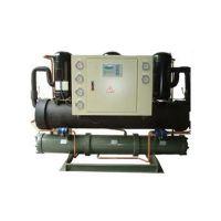 供应CWT-030S工业低温冷水机机组