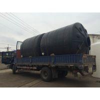 嫩江县化工运输塑料储罐 10立方耐高温塑料储罐运输方式