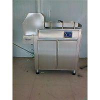 郑州方圆食品机械2000冻肉切块机价格