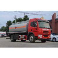 解放国五8.5吨SLS5160GJYC5V加油车