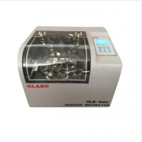 欧莱博 OLB-100C 轻型 气浴恒温振荡摇床报价