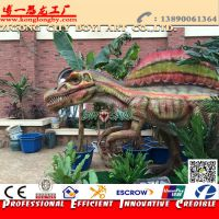 恐龙模型|恐龙工厂|仿真恐龙